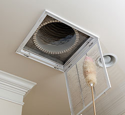 Why Air Duct Replacement is Vital