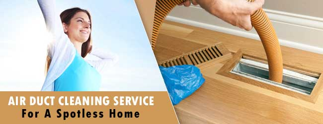 Air Duct Cleaning Studio City 24/7 Services